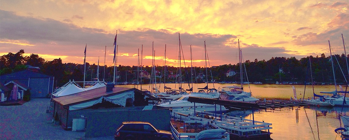 Morningside Marina